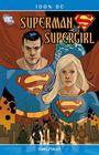 100 % DC 34 Superman-Supergirl: Maelstrom
