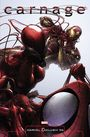 Marvel Exklusiv 96: Carnage - Familienfehde