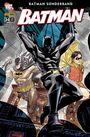Batman Sonderband 34: Im Angesicht des Feindes