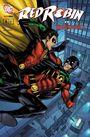 Red Robin 4: Die Abschussliste