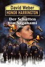 Honor Harrington Band 19: Der Schatten von Saganami