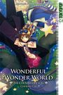 Wonderful Wonder World - The Country of Clubs: Cheshire Cats 4