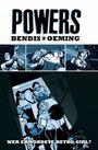 Powers 1: Wer ermordete Retro Girl?