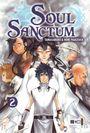 Soul Sanctum 2