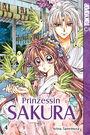 Prinzessin Sakura 4