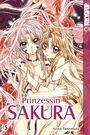 Prinzessin Sakura 5