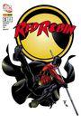 Red Robin 5: Randale im Unternet
