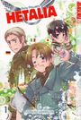 Hetalia - Axis Powers 1
