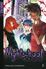 Nightschool - The Weirn Books 2