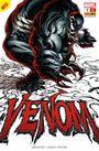 Venom 1: Netz des Todes