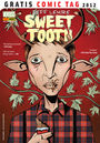 Sweet Tooth - Gratis Comic Tag 2012