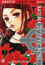 Akuma to Love Song - Gratis Comic Tag 2012