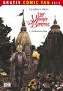 Der Vampir von Benares 1: Die Bestien der Nacht - Gratis Comic Tag 2012
