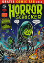 Horrorschocker - Gratis Comic Tag 2012