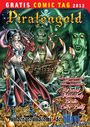 Piratengold - Gratis Comic Tag 2012