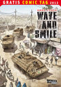 Wave and Smile - Gratis Comic Tag 2012