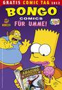 Bongo Comics für umme - Gratis Comic Tag 2012
