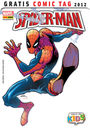 Spider-Man: Gratis Comic Tag 2012