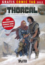 Thorgal - Gratis-Comic-Tag 2012