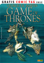 Game of Thrones - Gratis-Comic-Tag 2012
