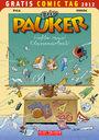 Die Pauker / Zauberschule Abrakadabra - Gratis Comic Tag 2012