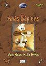 Enthologien 13: Anas sapiens  Vom Nest in die Höhle