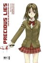 Precious Lies-Lying MII-KUN and Broken MAA-CHAN