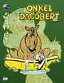 Disney: Barks Onkel Dagobert 13