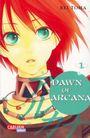 Dawn of Arcana 1