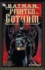 DC Premium 78 Batman: Die Pforten von Gotham