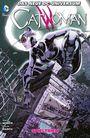 Catwoman 1: Spieltrieb