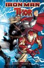 Marvel Exklusiv 98: Iron Man/Thor