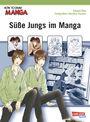 How To Draw Manga: Süße Jungs im Manga