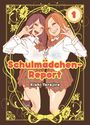 Schulmädchen-Report 1