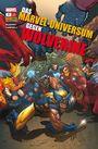 Das Marvel-Universum gegen Wolverine 1