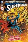 Superman Sonderband 52: Der Preis der Zukunft