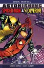 100% Marvel 62: Ashtonishing Spider-Man & Wolverine