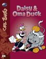 Disney: Carl Barks-Daisy & Oma Duck