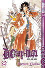 D.Gray-man 23