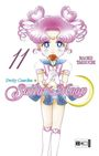Pretty Guardian Sailor Moon 11