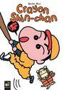 Crayon Shin-chan 4