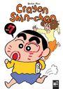 Crayon Shin-chan 7