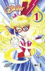 Codename Sailor V 1