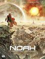 Noah - 1. Buch: Wegen der Bosheit der Menschen