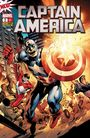 Captain America 2: Hilflos