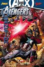 Marvel Exklusiv 100: Avengers X-Sanction SC