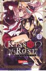 Kiss of Rose Princess 3
