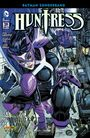 Batman Sonderband 39: Huntress