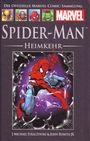 Die offizielle Marvel-Comic-Sammlung 21: Spider-Man - Heimkehr
