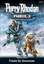 Perry Rhodan Neo 31: Finale für Snowman
